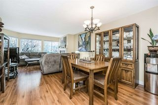"Photo 5: 209 1280 FIR Street: White Rock Condo for sale in ""Oceana Villa"" (South Surrey White Rock)  : MLS®# R2247245"