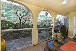 "Photo 14: 209 1280 FIR Street: White Rock Condo for sale in ""Oceana Villa"" (South Surrey White Rock)  : MLS®# R2247245"