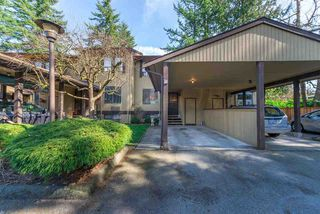 Photo 1: 41 2998 MOUAT Drive in Abbotsford: Abbotsford West Townhouse for sale : MLS®# R2247631