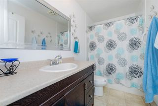 Photo 9: 41 2998 MOUAT Drive in Abbotsford: Abbotsford West Townhouse for sale : MLS®# R2247631
