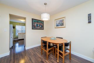 Photo 6: 41 2998 MOUAT Drive in Abbotsford: Abbotsford West Townhouse for sale : MLS®# R2247631