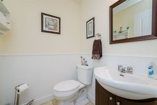 Photo 8: 41 2998 MOUAT Drive in Abbotsford: Abbotsford West Townhouse for sale : MLS®# R2247631