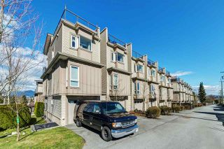 Photo 16: 16 3788 LAUREL Street in Burnaby: Burnaby Hospital Townhouse for sale (Burnaby South)  : MLS®# R2249341