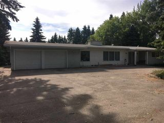 Main Photo: 4411 209 Street in Edmonton: Zone 57 House for sale : MLS®# E4101802
