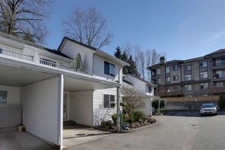 "Photo 15: 7 12070 207A Street in Maple Ridge: Northwest Maple Ridge Townhouse for sale in ""THE MEADOWS"" : MLS®# R2249952"