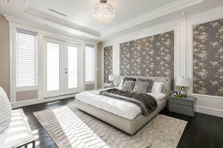 Photo 13: 3700 GRANVILLE Avenue in Richmond: Quilchena RI House for sale : MLS®# R2250068