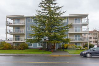 Photo 1: 204 2360 James White Blvd in SIDNEY: Si Sidney North-East Condo Apartment for sale (Sidney)  : MLS®# 783227