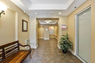 """Photo 2: 411 15392 16A Avenue in Surrey: King George Corridor Condo for sale in """"Ocean Bay Villas"""" (South Surrey White Rock)  : MLS®# R2254344"""