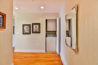 """Photo 4: 411 15392 16A Avenue in Surrey: King George Corridor Condo for sale in """"Ocean Bay Villas"""" (South Surrey White Rock)  : MLS®# R2254344"""