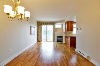 """Photo 7: 411 15392 16A Avenue in Surrey: King George Corridor Condo for sale in """"Ocean Bay Villas"""" (South Surrey White Rock)  : MLS®# R2254344"""