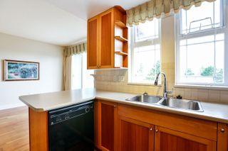 """Photo 9: 411 15392 16A Avenue in Surrey: King George Corridor Condo for sale in """"Ocean Bay Villas"""" (South Surrey White Rock)  : MLS®# R2254344"""