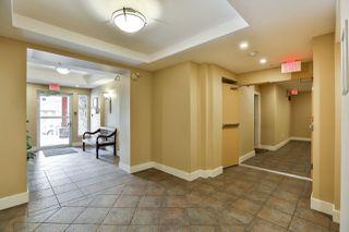 """Photo 3: 411 15392 16A Avenue in Surrey: King George Corridor Condo for sale in """"Ocean Bay Villas"""" (South Surrey White Rock)  : MLS®# R2254344"""