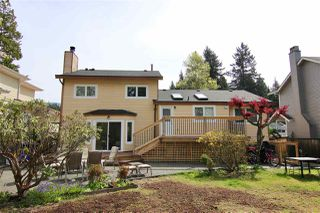 Photo 17: 3295 BERMON Place in North Vancouver: Lynn Valley House for sale : MLS®# R2256344