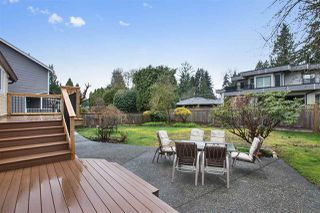 Photo 18: 3295 BERMON Place in North Vancouver: Lynn Valley House for sale : MLS®# R2256344