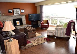 Photo 3: 106 Tamarac Bay in Winnipeg: Southdale Residential for sale (2H)  : MLS®# 1808868