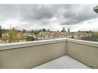 "Photo 19: 409 1669 GRANT Avenue in Port Coquitlam: Glenwood PQ Condo for sale in ""THE CHARLESTON"" : MLS®# R2270844"