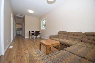 Photo 2: 222 Queen Street in Winnipeg: St James Residential for sale (5E)  : MLS®# 1815663