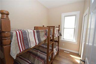 Photo 8: 222 Queen Street in Winnipeg: St James Residential for sale (5E)  : MLS®# 1815663