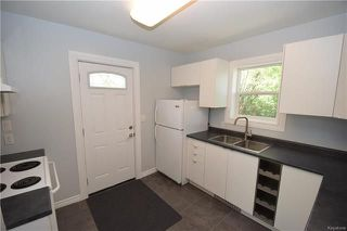 Photo 3: 222 Queen Street in Winnipeg: St James Residential for sale (5E)  : MLS®# 1815663