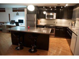 "Photo 8: 5-4 550 BEATTY Street in Vancouver: Downtown VW Condo for sale in ""Downtown VW"" (Vancouver West)  : MLS®# R2279256"