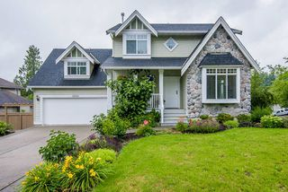 """Main Photo: 35725 LEDGEVIEW Drive in Abbotsford: Abbotsford East House for sale in """"LEDGEVIEW ESTATES"""" : MLS®# R2285057"""