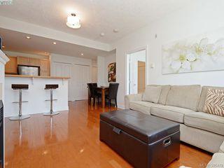 Photo 3: 206 1831 Oak Bay Ave in VICTORIA: Vi Fairfield East Condo for sale (Victoria)  : MLS®# 792932