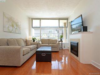 Photo 2: 206 1831 Oak Bay Ave in VICTORIA: Vi Fairfield East Condo for sale (Victoria)  : MLS®# 792932