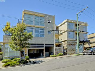Photo 20: 206 1831 Oak Bay Ave in VICTORIA: Vi Fairfield East Condo for sale (Victoria)  : MLS®# 792932