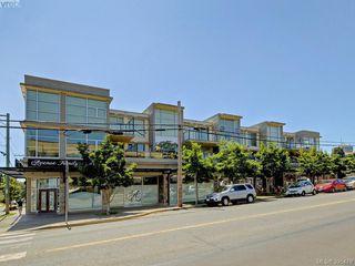 Photo 21: 206 1831 Oak Bay Ave in VICTORIA: Vi Fairfield East Condo for sale (Victoria)  : MLS®# 792932