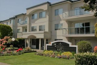 "Photo 2: 206 1441 BLACKWOOD Street: White Rock Condo for sale in ""CAPISTRANO"" (South Surrey White Rock)  : MLS®# R2293163"