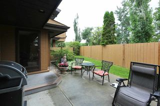 Photo 29: 2 14820 45 Avenue in Edmonton: Zone 14 Condo for sale : MLS®# E4124089