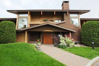 Photo 2: 2 14820 45 Avenue in Edmonton: Zone 14 Condo for sale : MLS®# E4124089