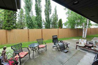 Photo 28: 2 14820 45 Avenue in Edmonton: Zone 14 Condo for sale : MLS®# E4124089