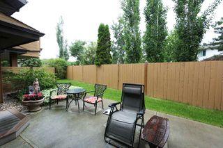 Photo 30: 2 14820 45 Avenue in Edmonton: Zone 14 Condo for sale : MLS®# E4124089