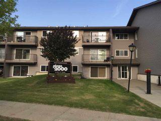 Main Photo: 320 15105 121 Street in Edmonton: Zone 27 Condo for sale : MLS®# E4115653