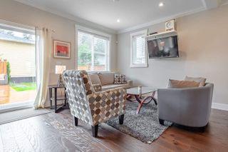 """Photo 4: 3365 CARMELO Avenue in Coquitlam: Burke Mountain Condo for sale in """"THE BRAE"""" : MLS®# R2306182"""