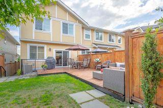 """Photo 18: 3365 CARMELO Avenue in Coquitlam: Burke Mountain Condo for sale in """"THE BRAE"""" : MLS®# R2306182"""