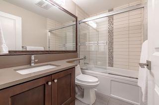 """Photo 14: 3365 CARMELO Avenue in Coquitlam: Burke Mountain Condo for sale in """"THE BRAE"""" : MLS®# R2306182"""