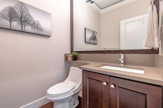"""Photo 16: 3365 CARMELO Avenue in Coquitlam: Burke Mountain Condo for sale in """"THE BRAE"""" : MLS®# R2306182"""
