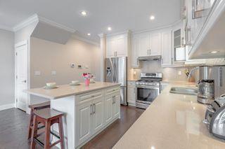 """Photo 2: 3365 CARMELO Avenue in Coquitlam: Burke Mountain Condo for sale in """"THE BRAE"""" : MLS®# R2306182"""
