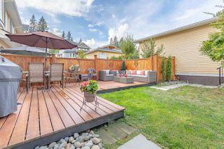 """Photo 19: 3365 CARMELO Avenue in Coquitlam: Burke Mountain Condo for sale in """"THE BRAE"""" : MLS®# R2306182"""