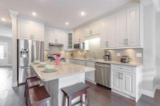 """Photo 1: 3365 CARMELO Avenue in Coquitlam: Burke Mountain Condo for sale in """"THE BRAE"""" : MLS®# R2306182"""