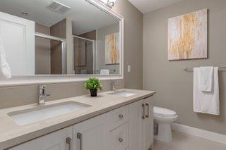 """Photo 9: 3365 CARMELO Avenue in Coquitlam: Burke Mountain Condo for sale in """"THE BRAE"""" : MLS®# R2306182"""