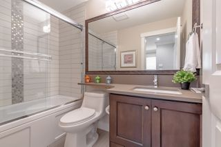 """Photo 15: 3365 CARMELO Avenue in Coquitlam: Burke Mountain Condo for sale in """"THE BRAE"""" : MLS®# R2306182"""