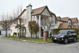 "Photo 2: 402 8972 FLEETWOOD Way in Surrey: Fleetwood Tynehead Townhouse for sale in ""Parkridge Gardens"" : MLS®# R2306698"