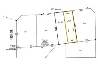 Main Photo: 15427 78 Avenue in Edmonton: Zone 22 Vacant Lot for sale : MLS®# E4132372