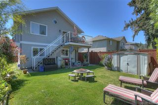 Photo 27: 1006 Isabell Ave in VICTORIA: La Walfred House for sale (Langford)  : MLS®# 799932