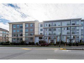 """Photo 2: 218 13728 108 Avenue in Surrey: Whalley Condo for sale in """"Quattro 3"""" (North Surrey)  : MLS®# R2316531"""