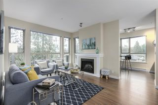 "Main Photo: 304 1153 KENSAL Place in Coquitlam: New Horizons Condo for sale in ""ROYCROFT"" : MLS®# R2320182"