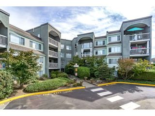 "Main Photo: 2 5700 200 Street in Langley: Langley City Condo for sale in ""LANGLEY VILLAGE"" : MLS®# R2322138"